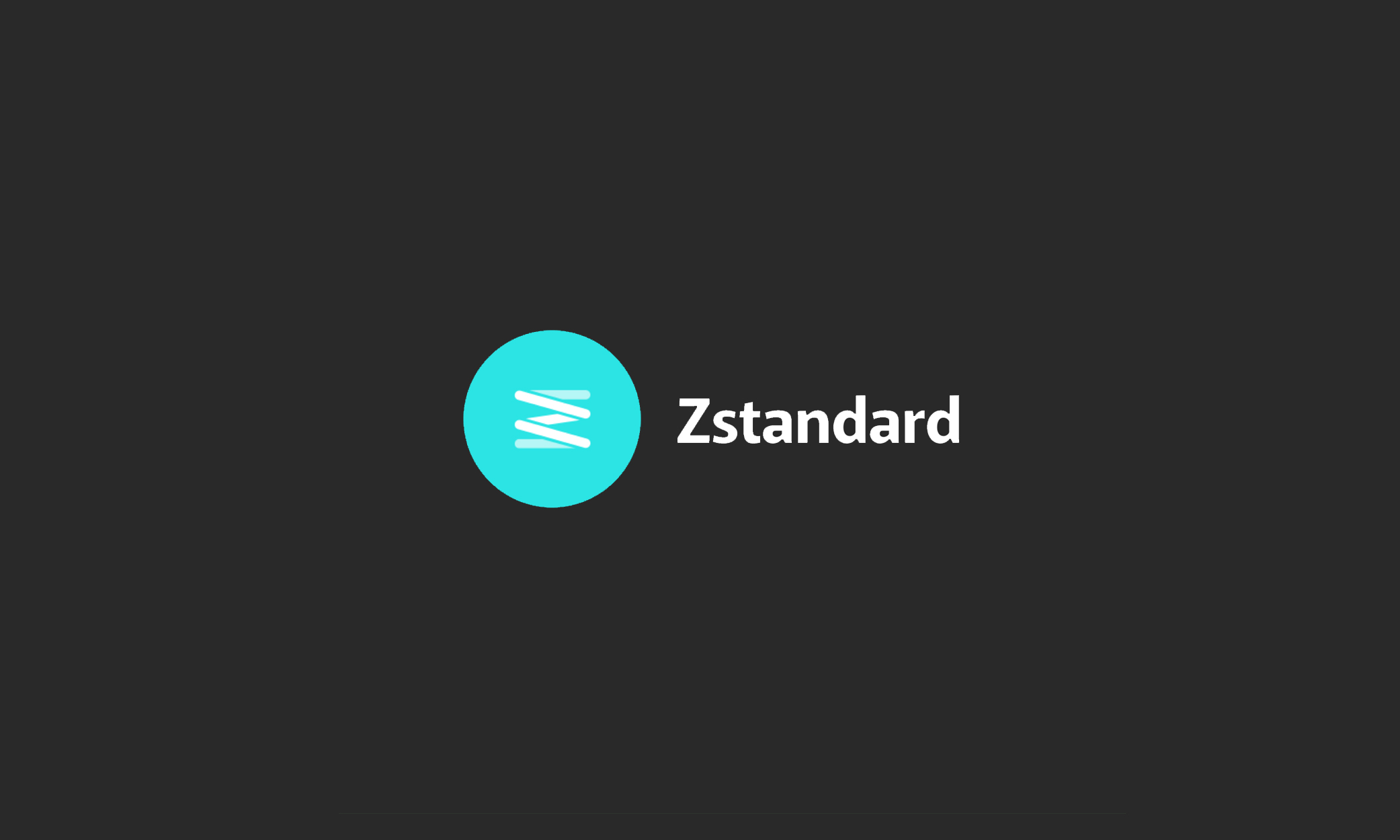 Smaller and faster data compression with Zstandard - Facebook Code