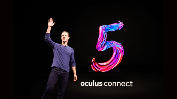 Oculus Connect 5: Tech talks roundup on code.fb.com, Facebook's Engineering blog