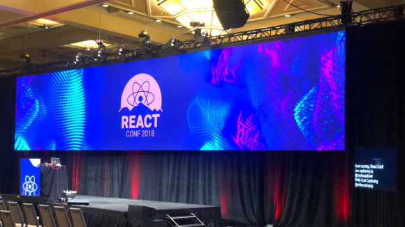 React Conf recap: Hooks, Suspense, and Concurrent Rendering on code.fb.com, Facebook's Engineering blog