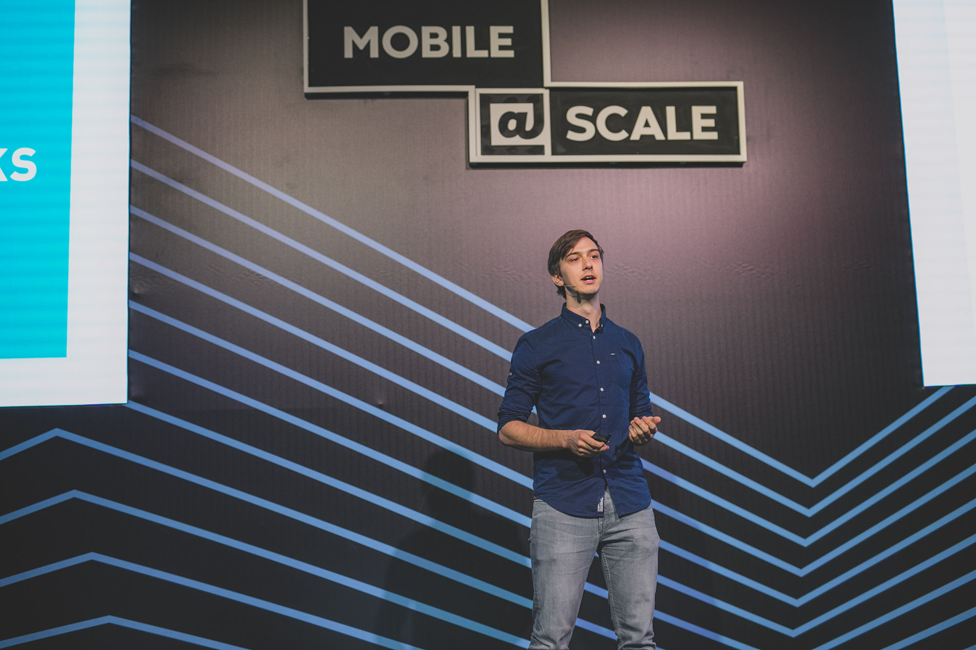 Mobile @Scale — Tel Aviv recap - Facebook Code