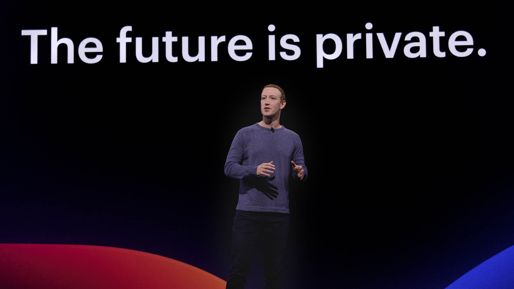 F8 2019 Day 1 keynote and session videos - Facebook Code